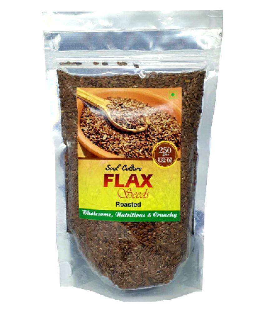 Soul Culture Flax Seeds 250 g
