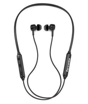 Portronics POR 1119 Harmonics One Neckband Wireless With Mic Headphones/Earphones
