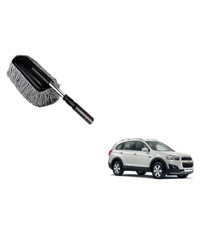 Madmex Microfiber  Car Cleaning Duster Brush Mop for Chevrolet Cruze