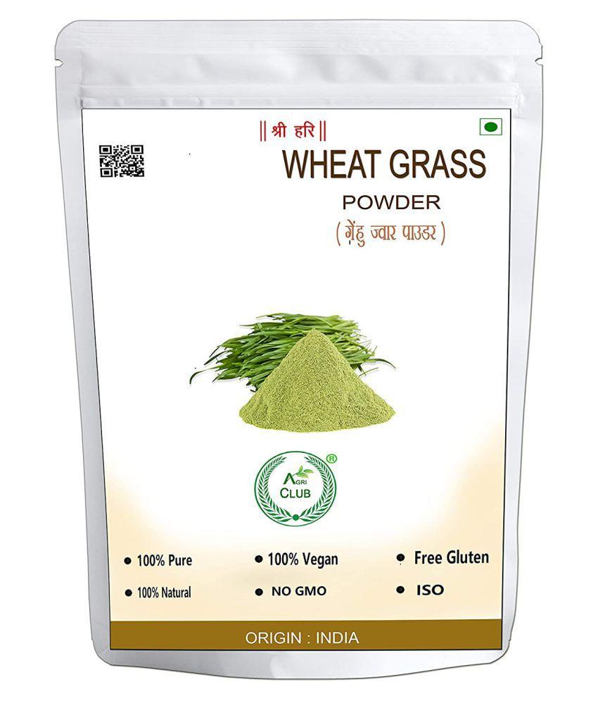 AGRI CLUB Wheat 2 kg