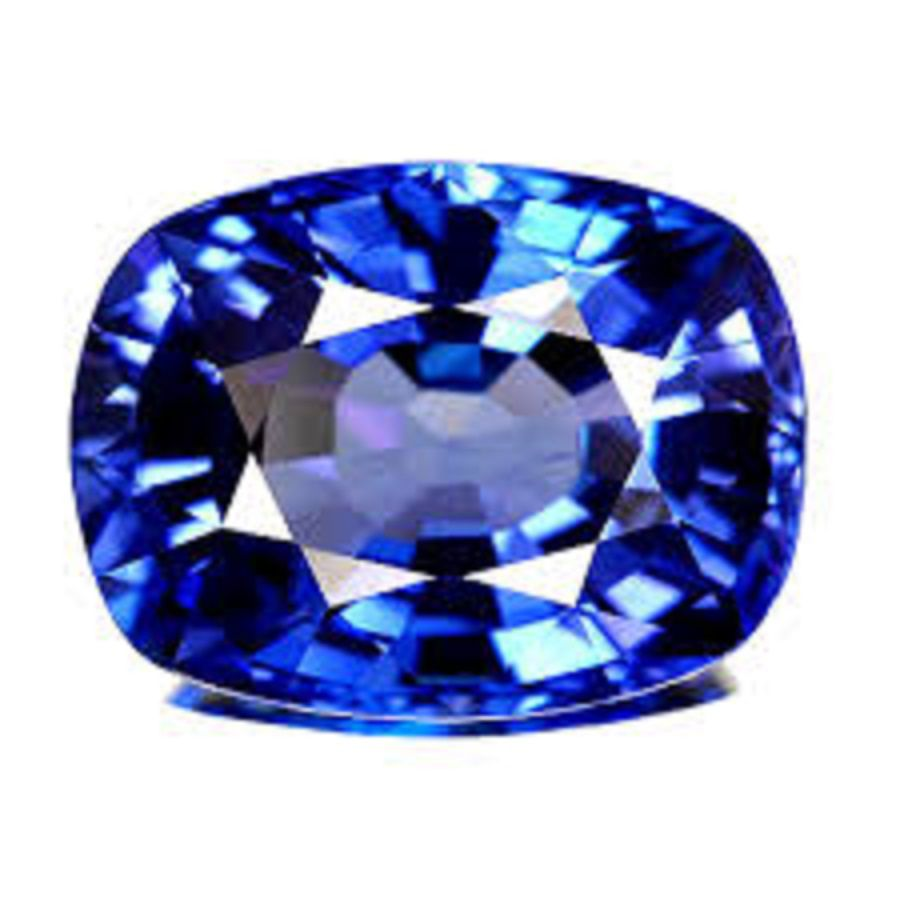 rare kind gems 6 - 6.5 -Ratti IGL Blue Sapphire (Neelam)