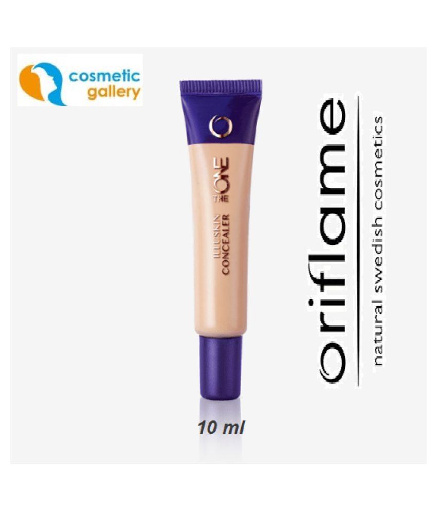 The One IlluSkin Concealer Liquid Concealer Fair Light - 30615 Light 10 mL