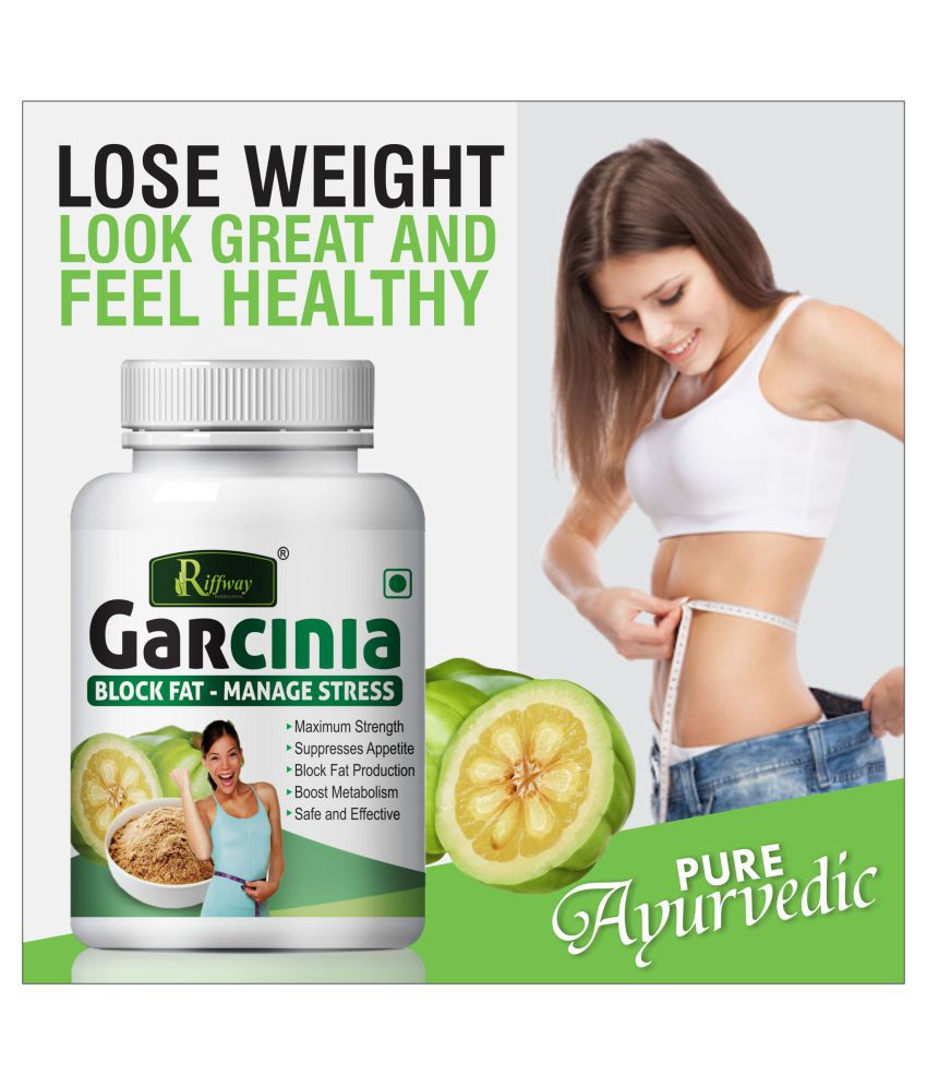 Inlazer Garcinia burning extra fat  Capsule 60 no.s Pack Of 1