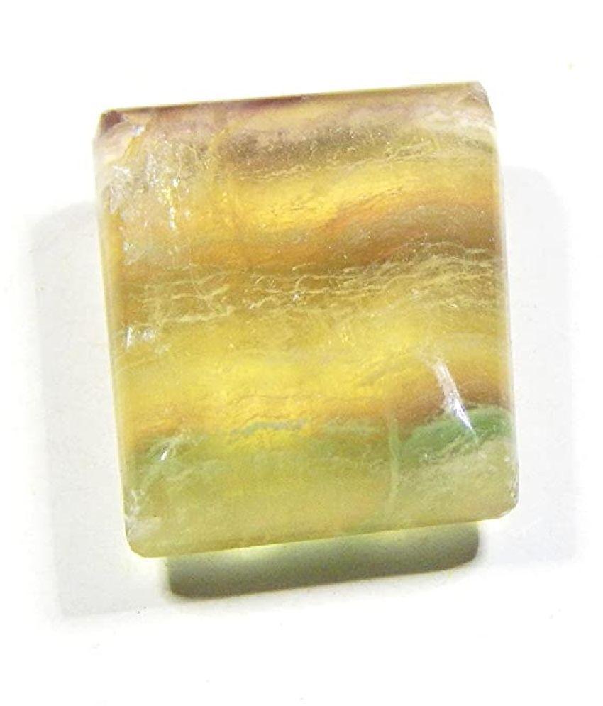 Urancia® Natural Rainbow Fluorite 2cm