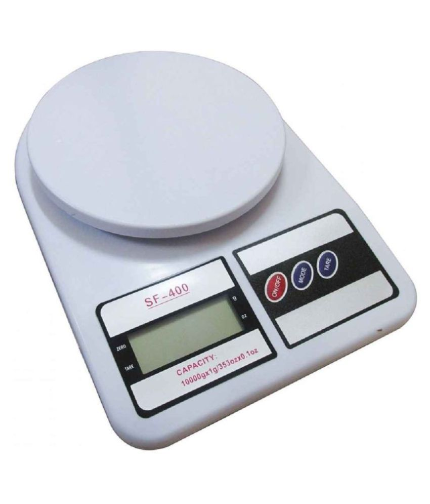 BudheWorld™ Virgin Plastic Measuring Scale
