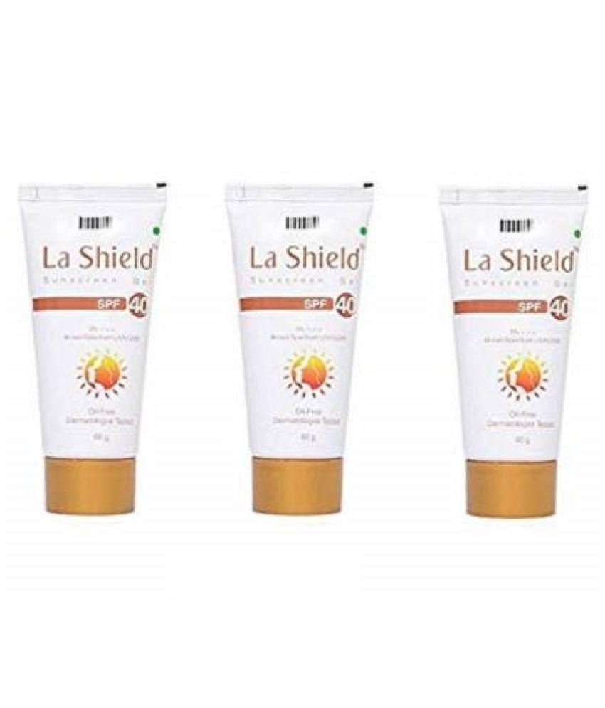 GLENMARK Sunscreen Gel 60 g