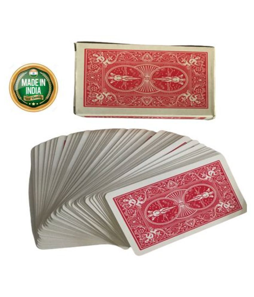 Bicycle Card, Marking Cards (Know Your Card from Backside) High quality magic cards