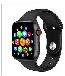 Iron W34 Series 5 Lite Smart Watches Black