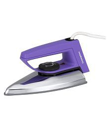 Crompton Greaves ACGEI- RD PLUS 1000 Dry Iron Purple
