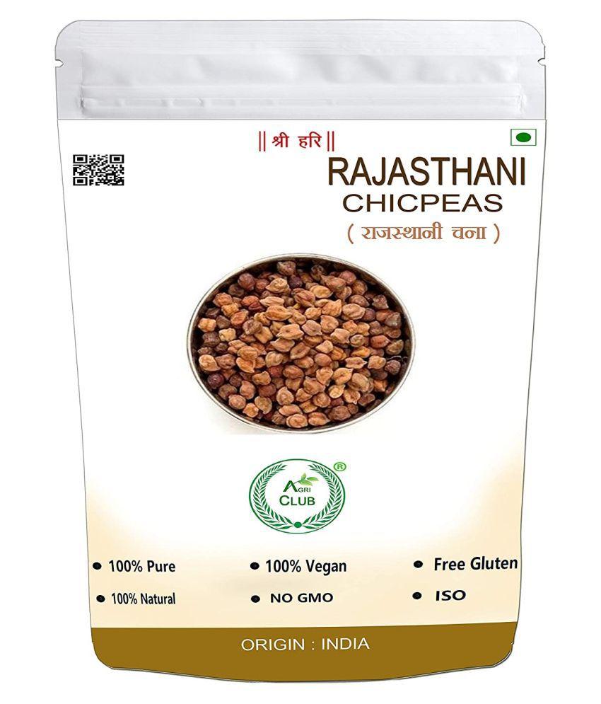 AGRI CLUB Rajasthani Chickpeas 400 gm