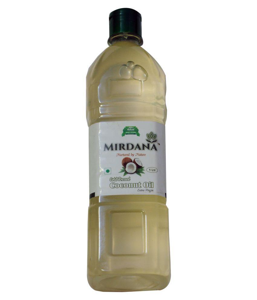 Mirdana Virgin Coconut Oil 1 L
