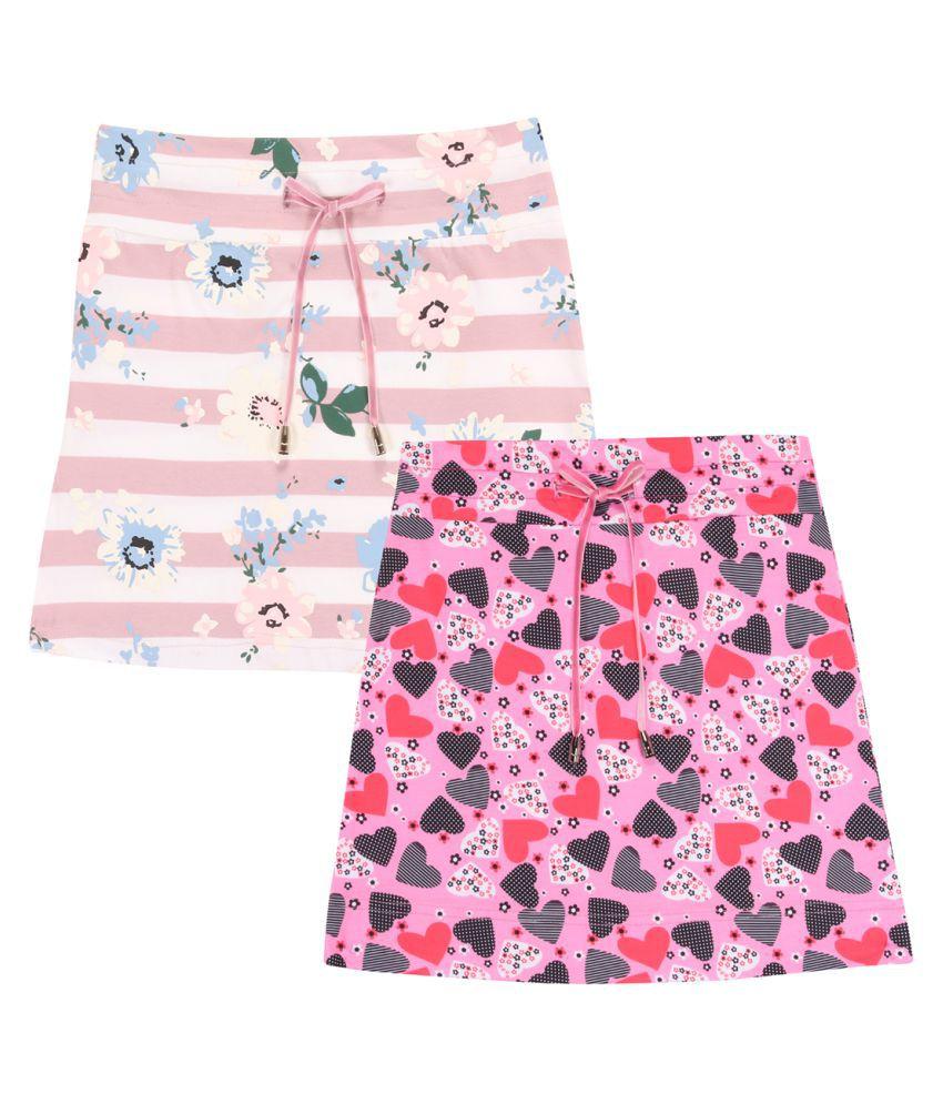 Smart casual A Line Skirt