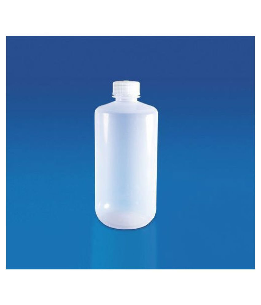 REAGENT BOTTLES ( NARROW MOUTH ) PACK OF 6 PCS