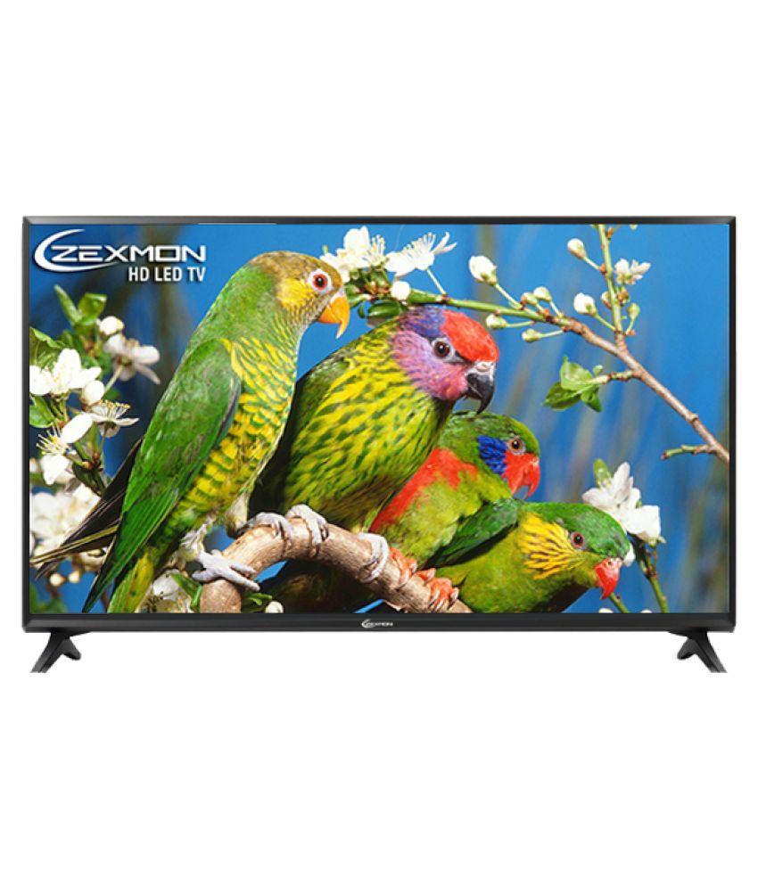 Zexmon ZM40HD 98 cm ( 40 ) Full HD (FHD) LED Television