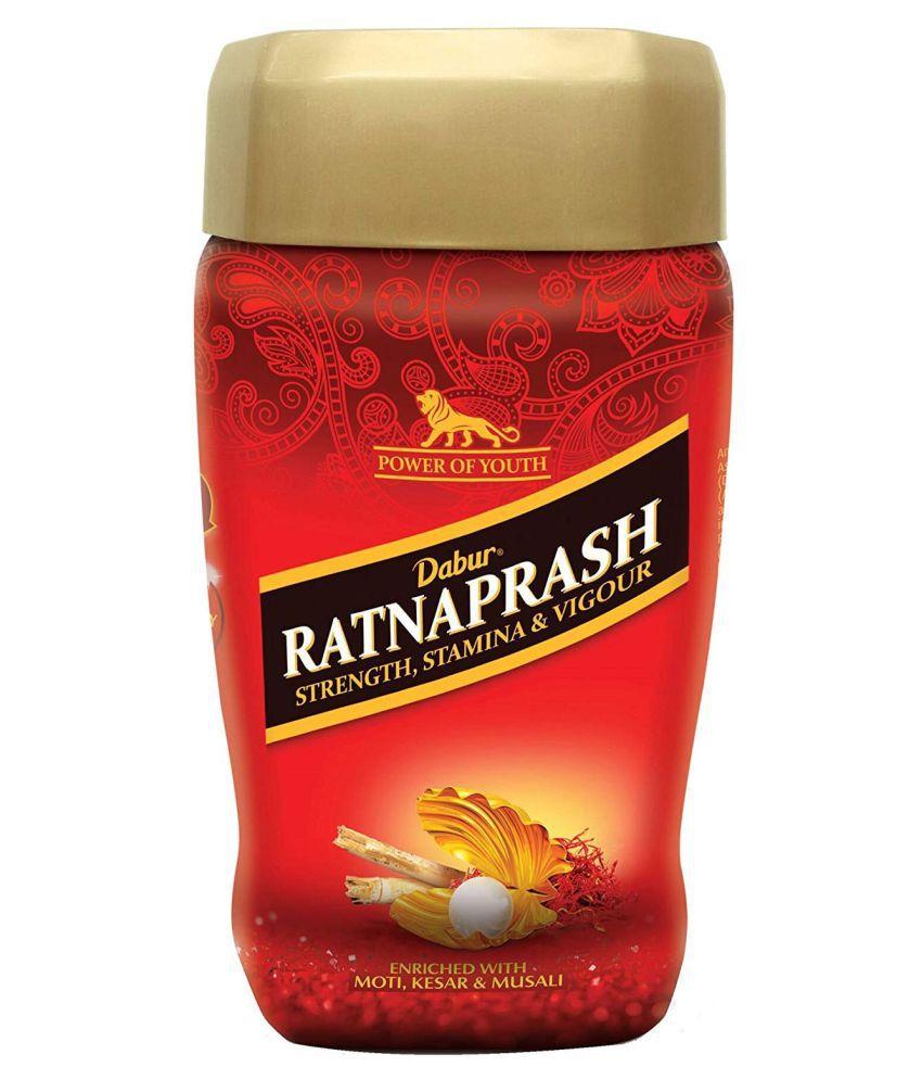 Dabur RATNAPRASH Gel 900 gm Pack Of 1