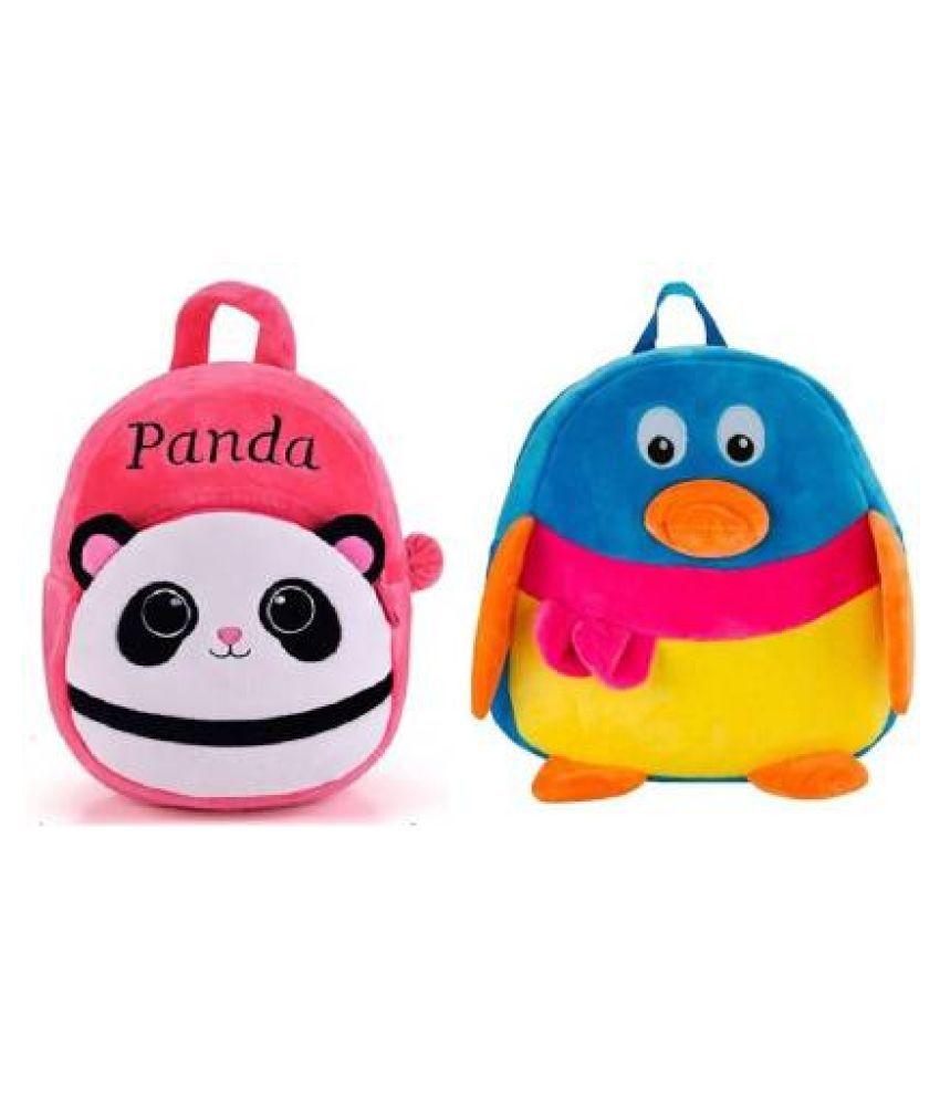 MARISSA BAG Mixed color School Bag for Boys & Girls