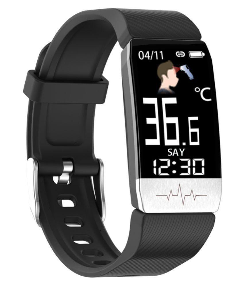 Opta SB-212 Smart Watches Black