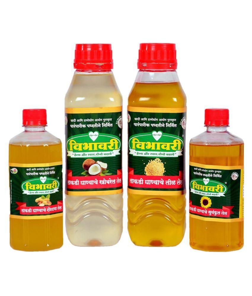 Vibhavari Seed oil 2500 L
