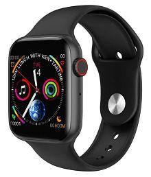 Techfire T500 Series 5 Lite Smart Watches Black