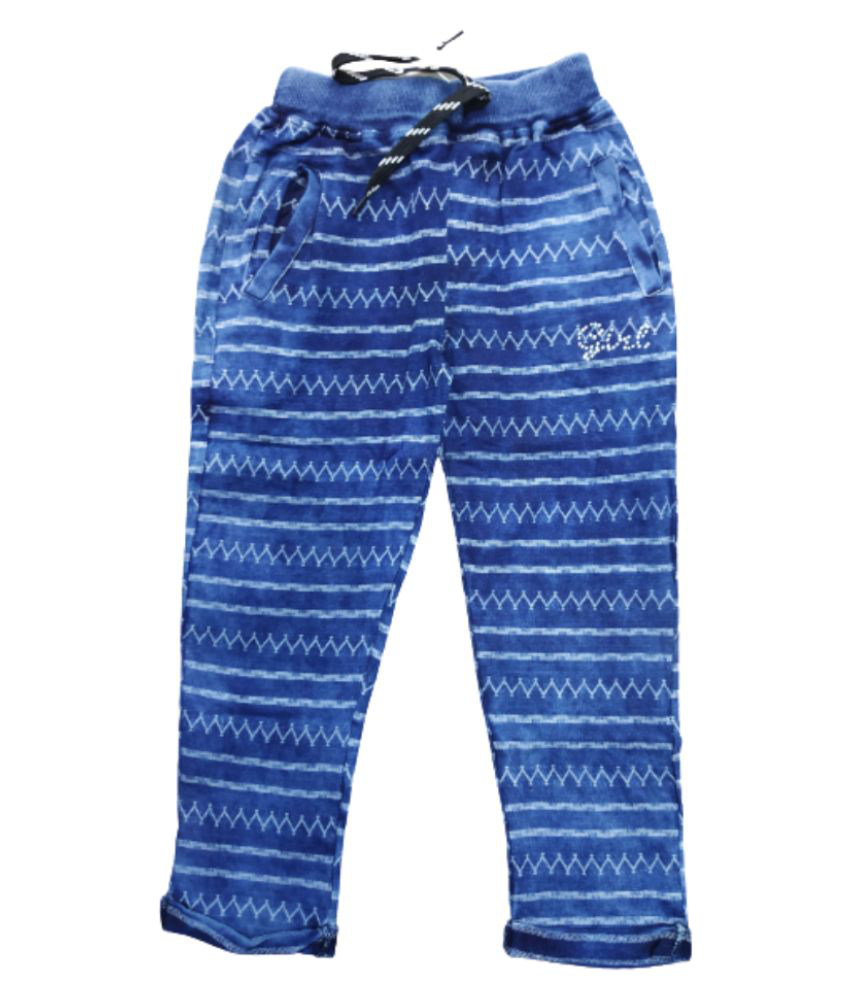 Girls Casual wear Track-Pant