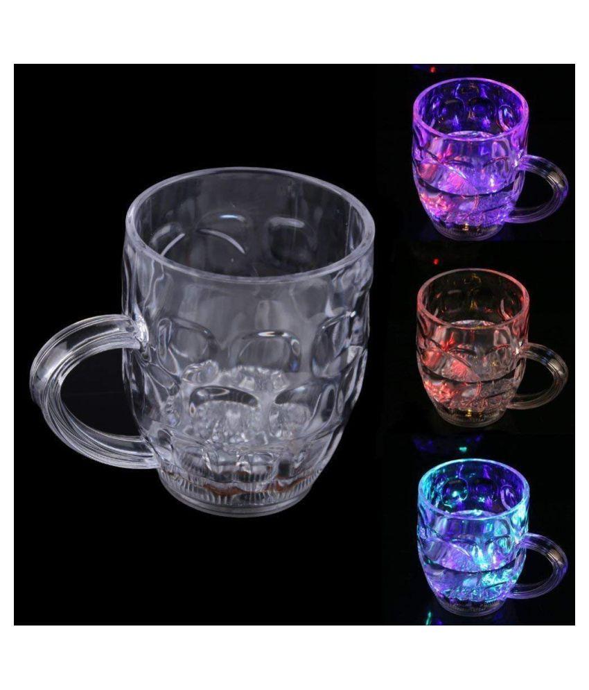 McLaren Glass 400 ml Beer Glasses & Mugs