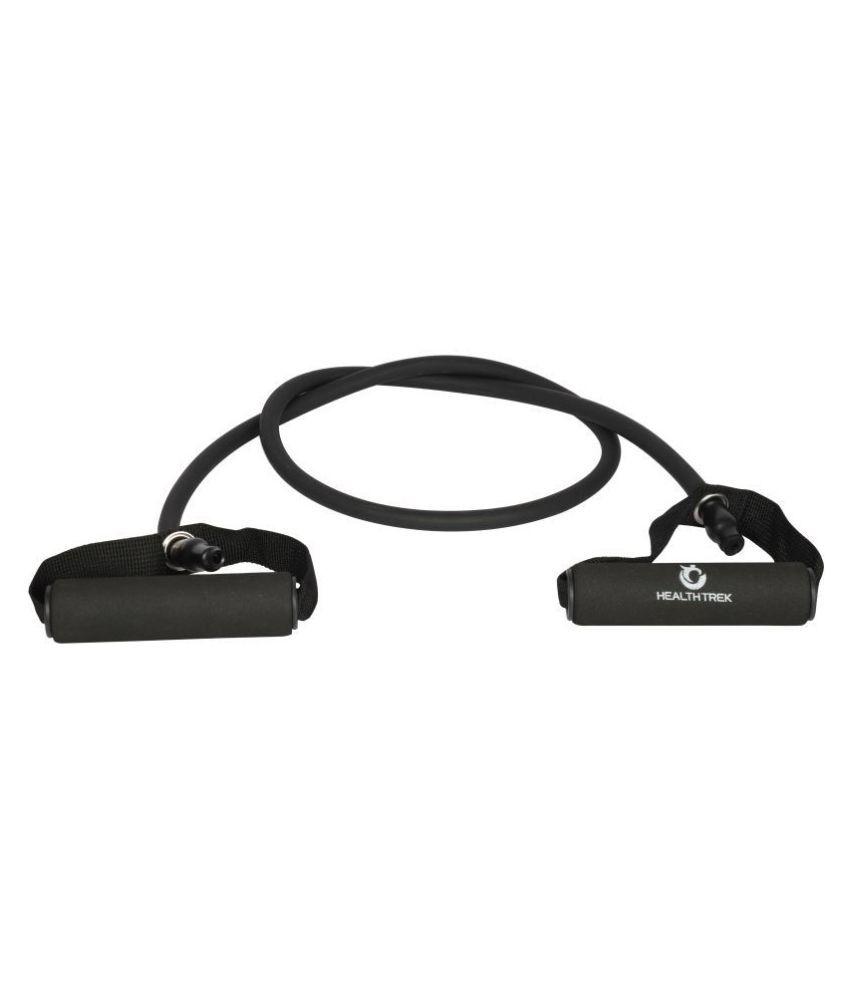 Healthtrek Toning Tube- Black - 50 LB (H)