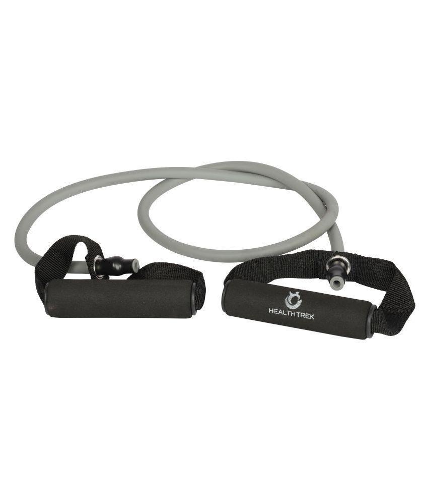 Healthtrek Toning Tube -Grey - 40 LB (M)