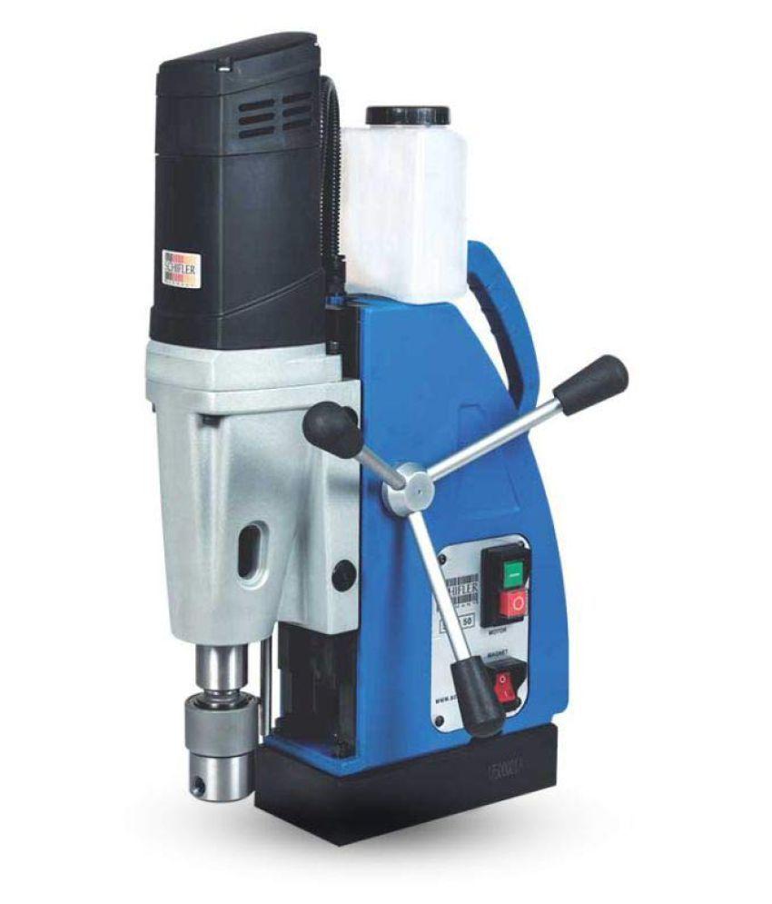 Schifler Germany - SWC 50 1500W 35mm Corded Drill Machine