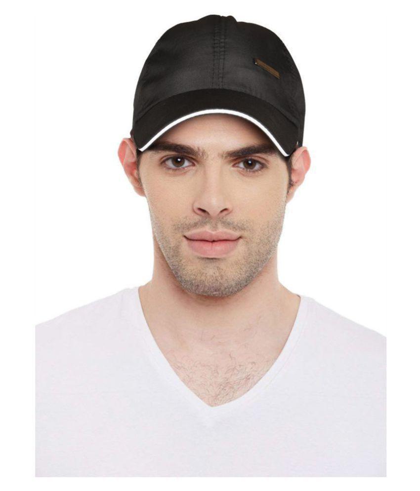 Drunken Black Cap for boys and cap for girls
