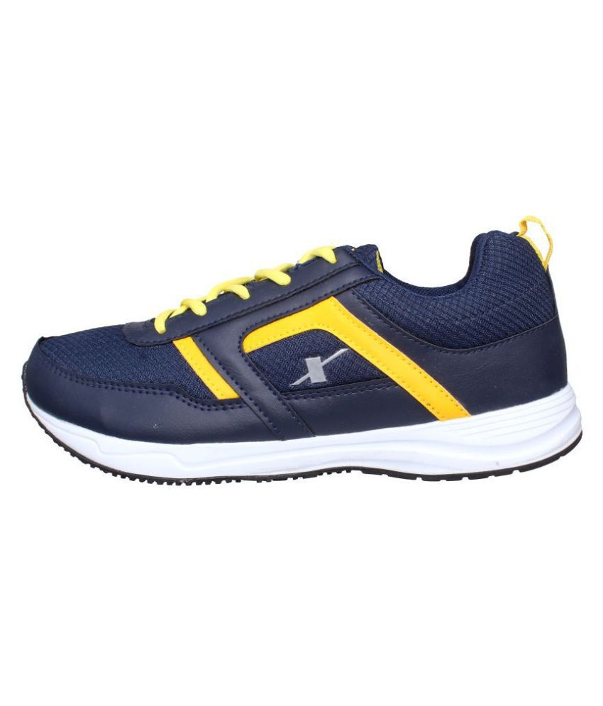 Sparx SM-275 Navy Running Shoes - Buy