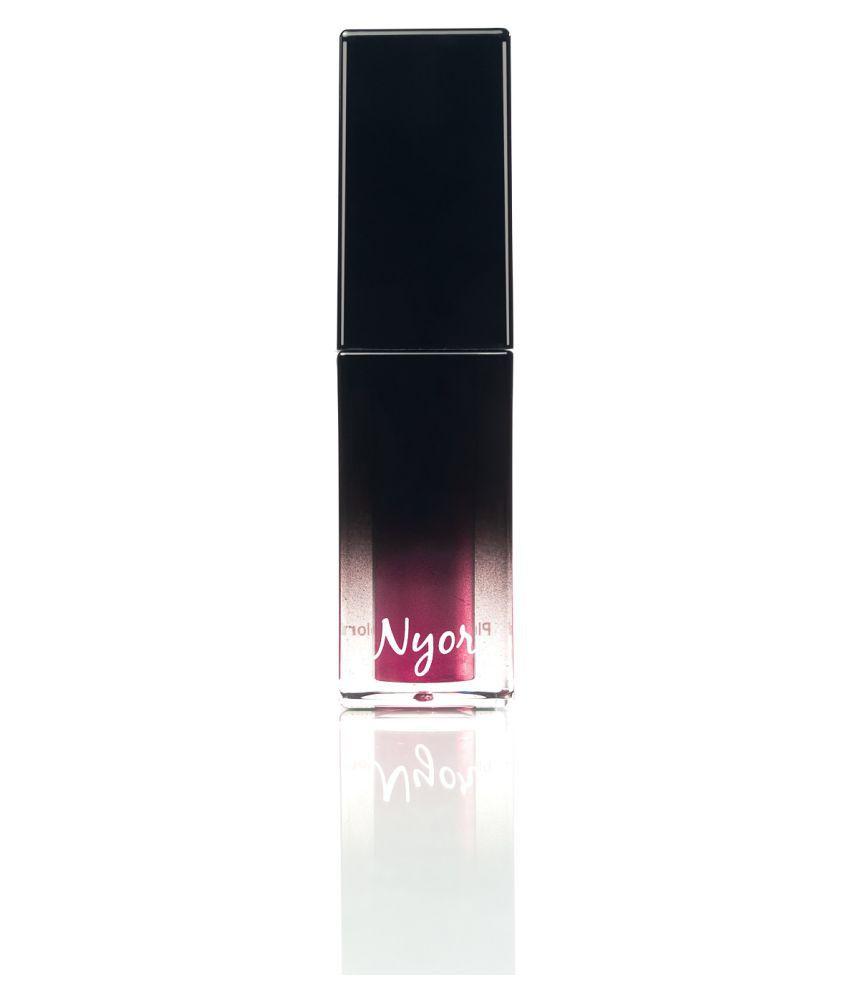 NYOR Muse Lip Plumper Cream Bluish Pink
