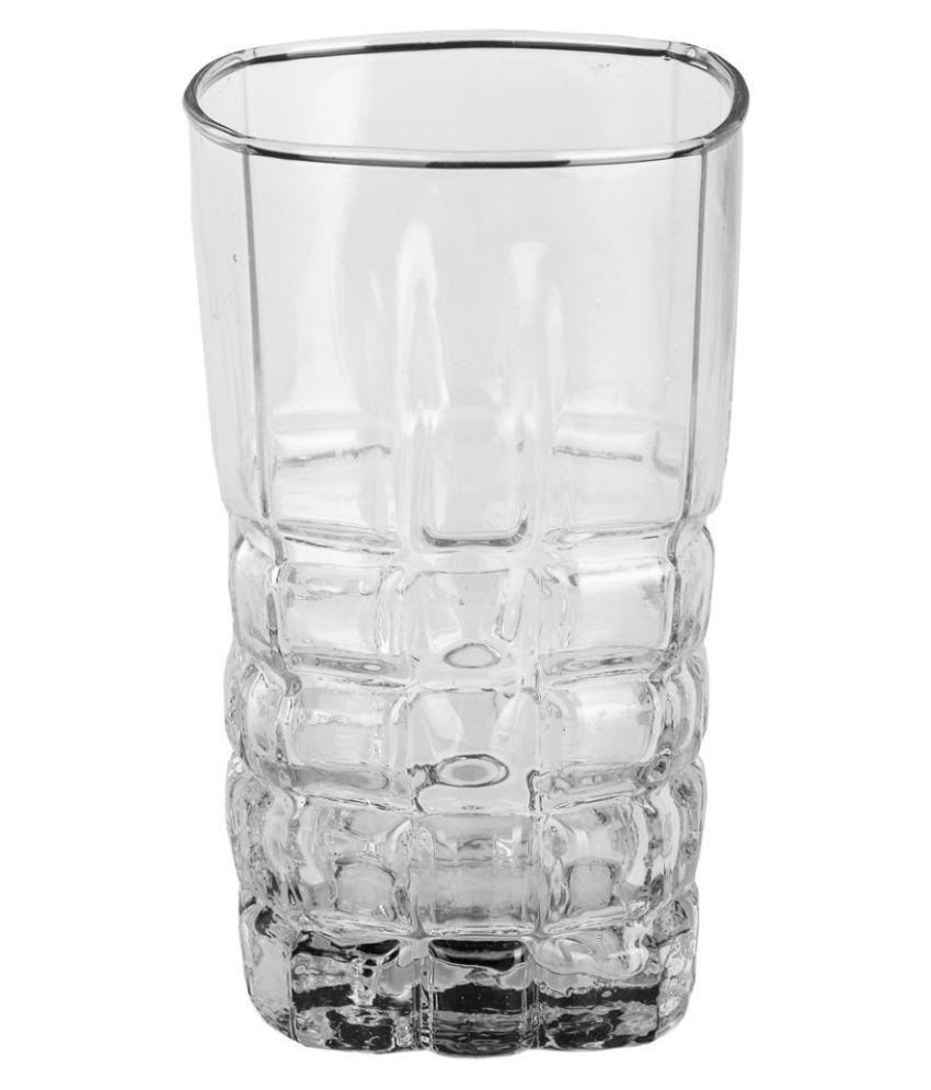 AFAST Glass 330 ml Glasses