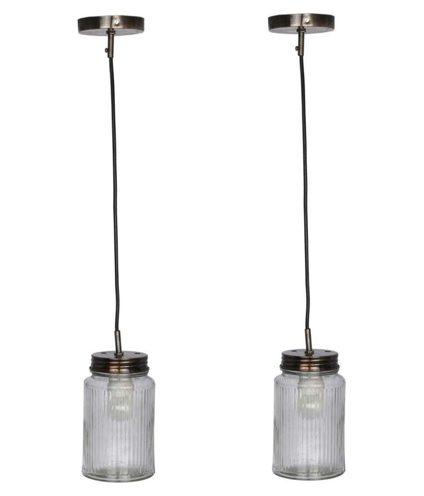 Somil 5W Round Ceiling Light 90 cms. - Pack of 2