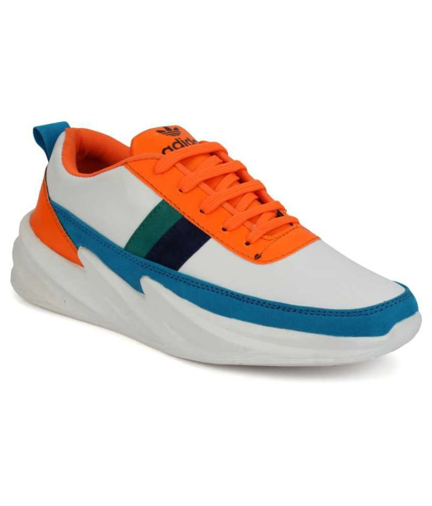 G.N IMPEX Lifestyle Multi Color Casual Shoes