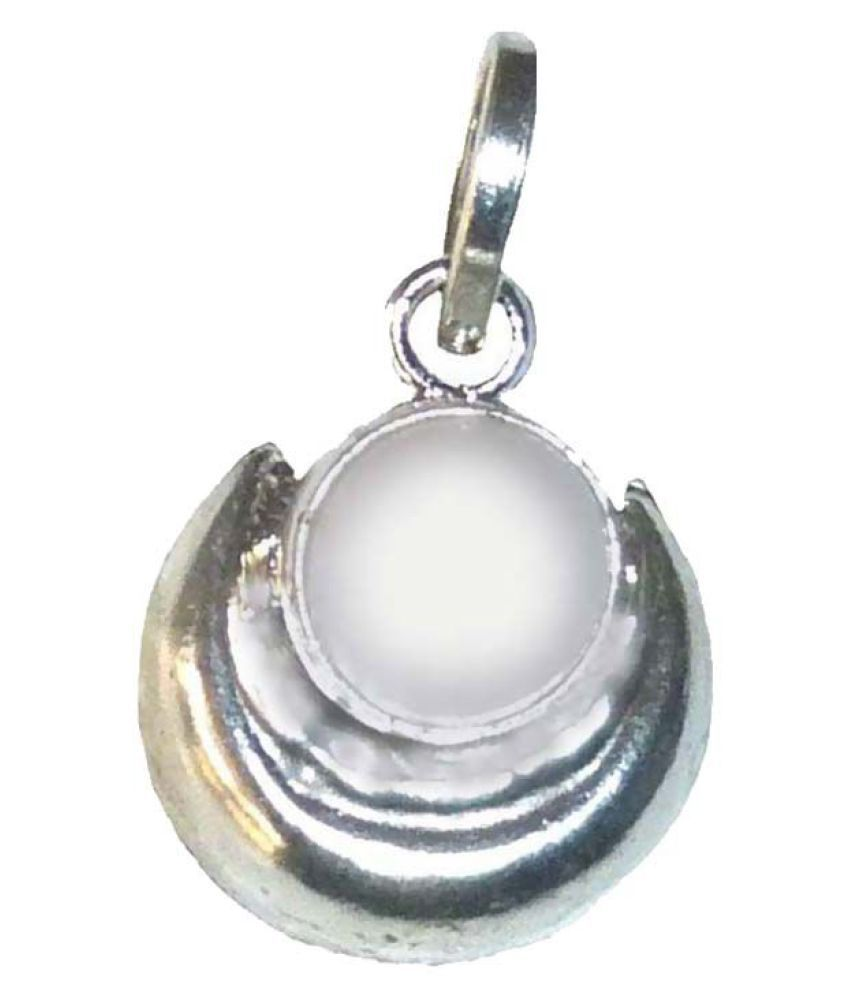 Ankit Collection Pearl Pendant
