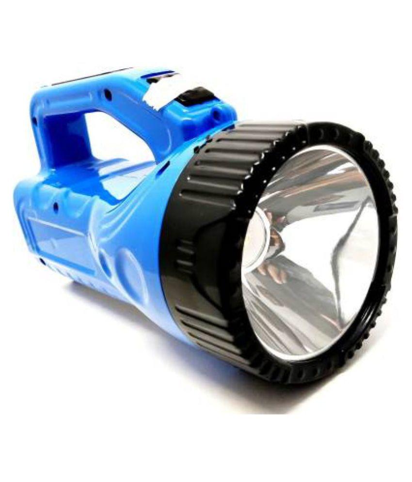 Watch Adda 50W Flashlight Torch SKU535 - Pack of 1