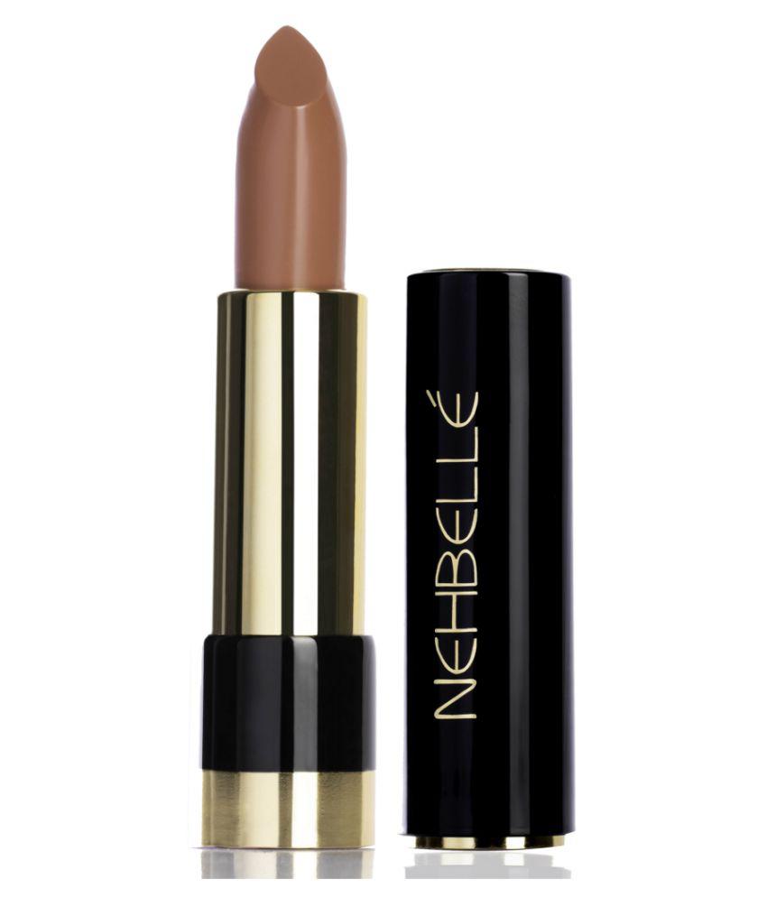NEHBELLE Lomasi Flo Lipstick 024 Nude 4.2 g