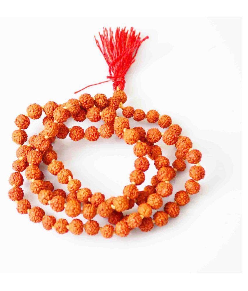 Oceana Gems Rudraksha Pack of 1
