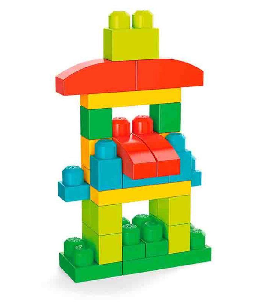 Mega Bloks Skyhigh Building