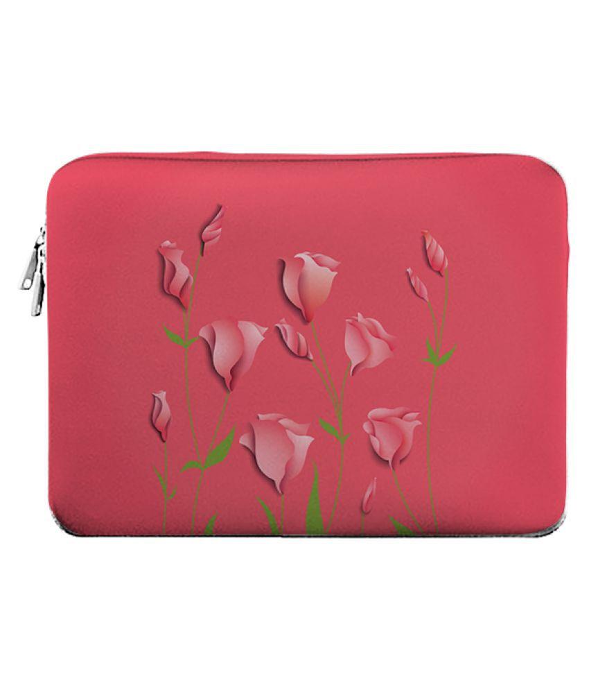 RightGifting Pink Laptop Sleeves