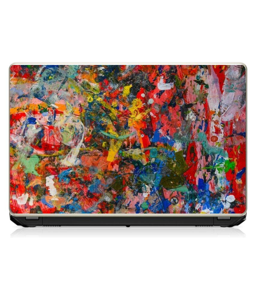 Art Print  Laptop Skin 15.6 Vinyl Vinyl Laptop Decal 15.6