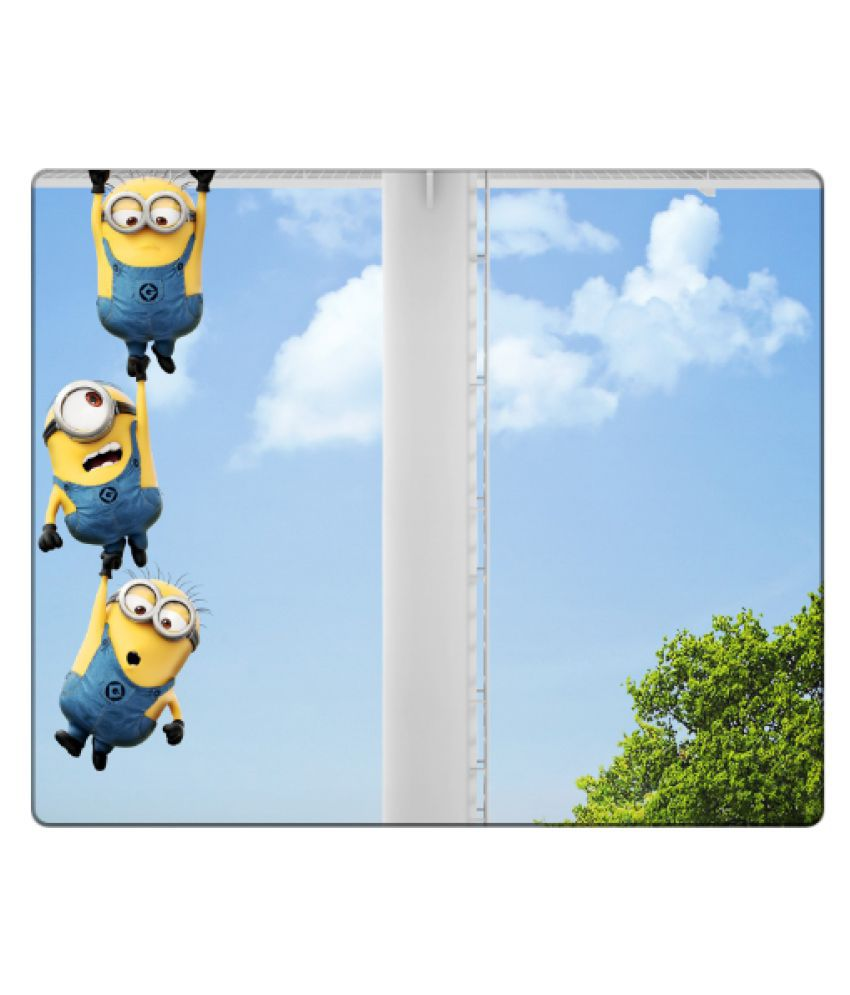 Pujya designs Minions6 print  perfect grip   Mouse pad