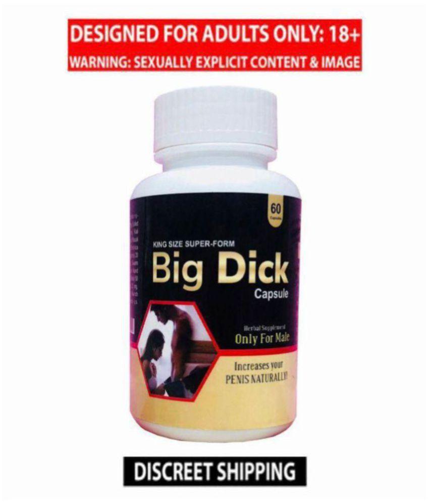 Size Big pics dick The 5