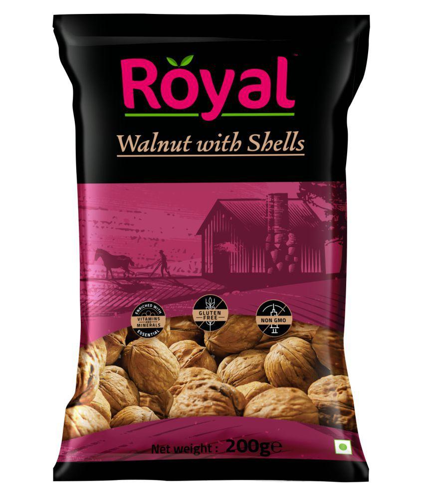 Royal Walnuts (Akhrot) 500 g