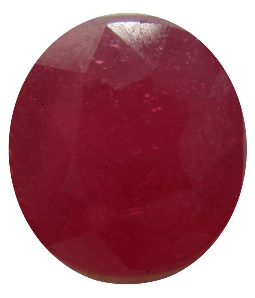 CANFEE 6 - 6.5 -Ratti GIA Ruby