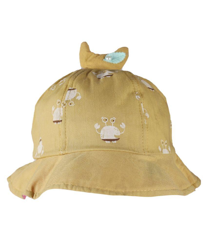 Dorokids Baby Cap pack of 2