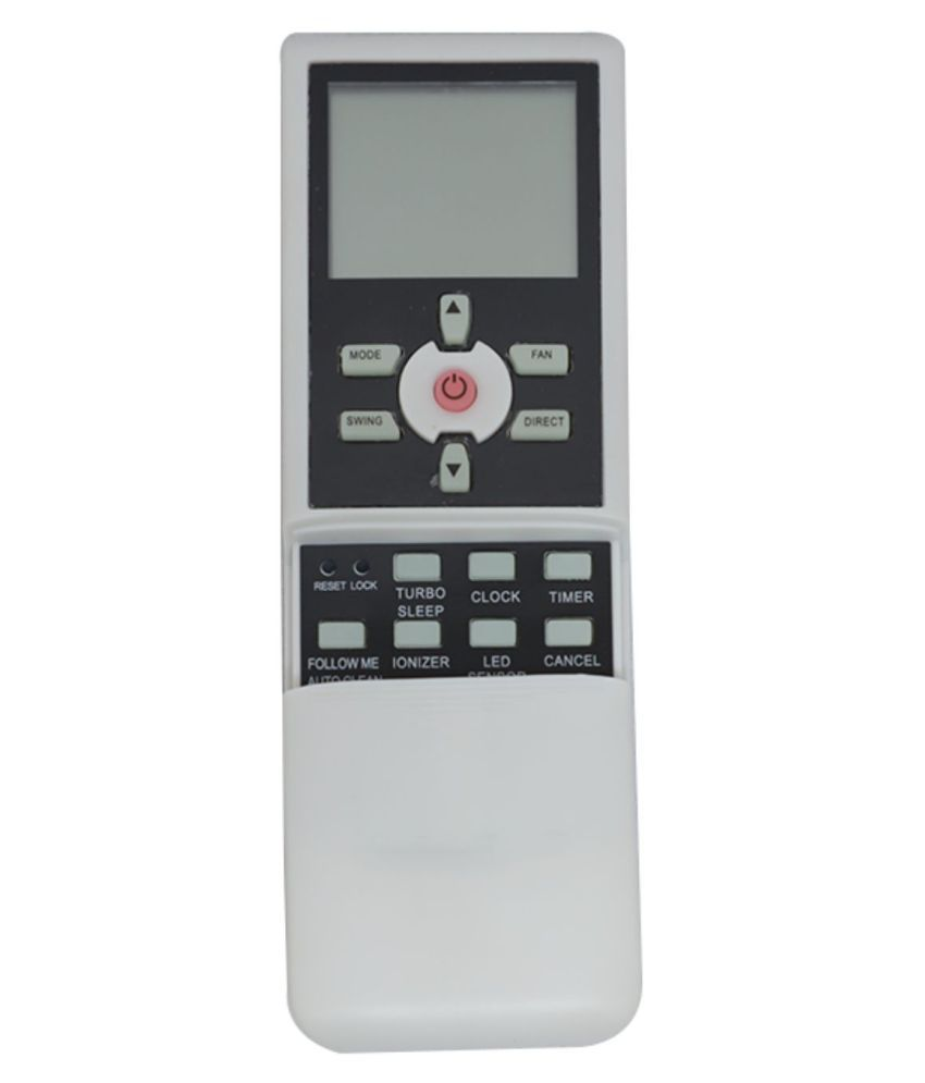 Upix 55 AC Remote Compatible with Videocon AC