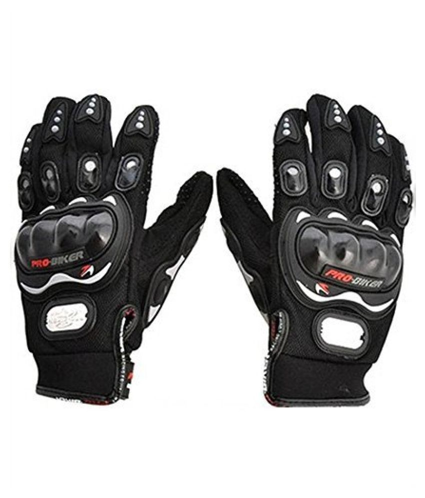 Bike Riding Probiker Hand Gloves By Ossden