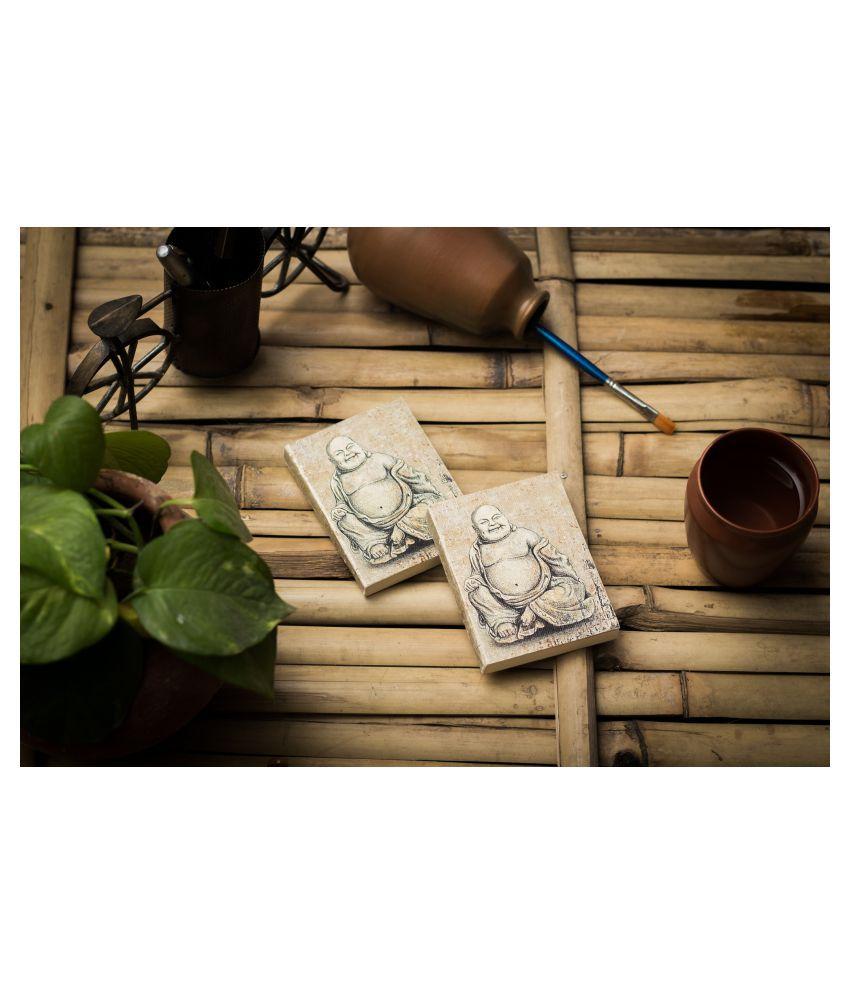 Laughing Buddha Pocket-size Hard Bound Ruled Diary