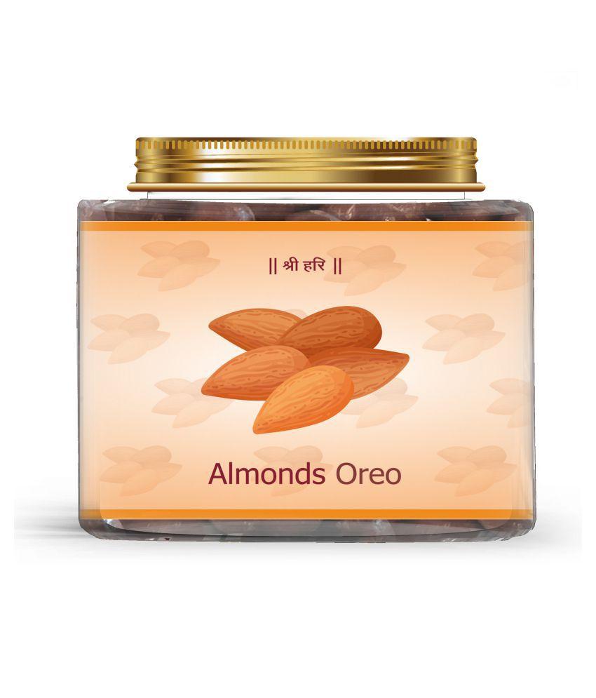 AGRI CLUB Almond (Badam) 250 g